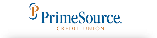 PrimeSource Credit Union logo