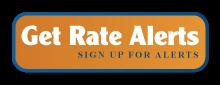 Get Rate Alerts