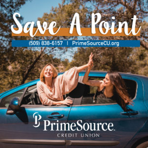 Save A Point! Bring your auto to us and put extra money in your pocket!