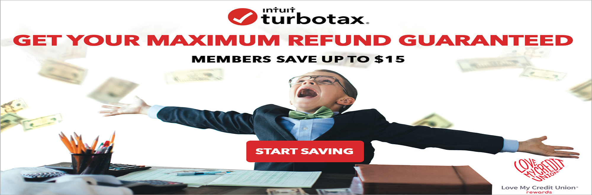 Turbo Tax for Members